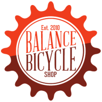 Balance Bicycle Shop | Richmond's Finest Bike Shop